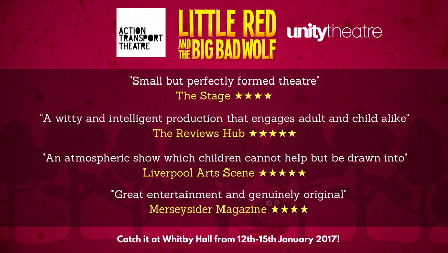 Little Red Reviews