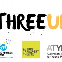 Three Up young writers image